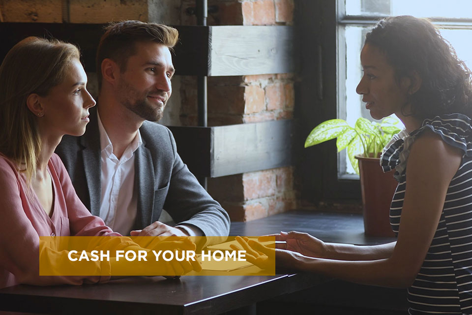 Get Cash For Your Home